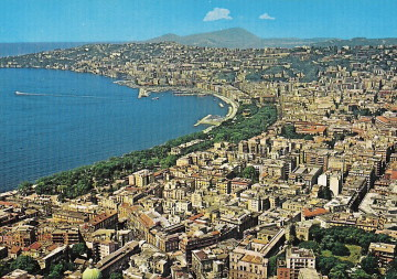 UNESCO - Historic Centre of Naples