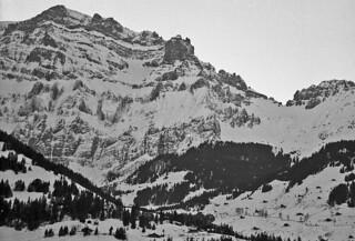 Adelboden, Switzerland, 1960