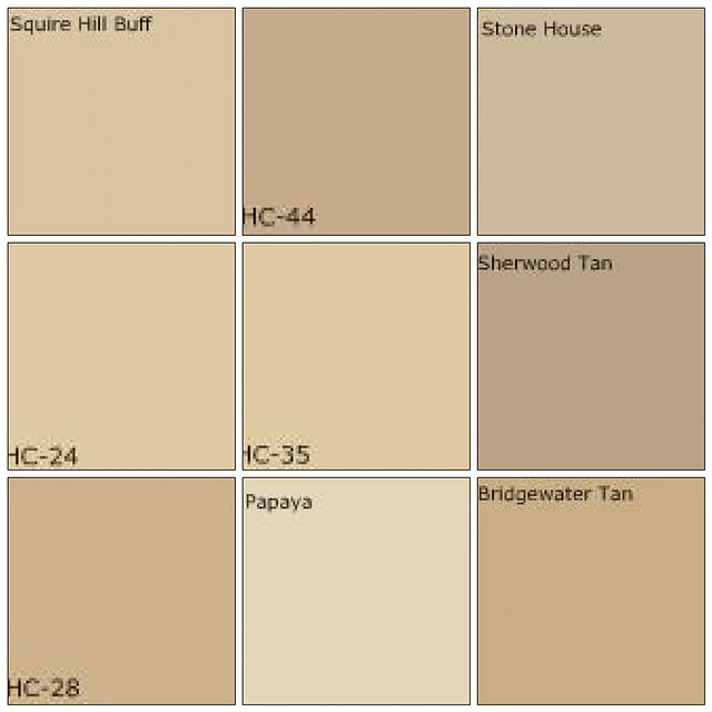 What Colors Go With Beige And Brown: A Gallery On Flickr