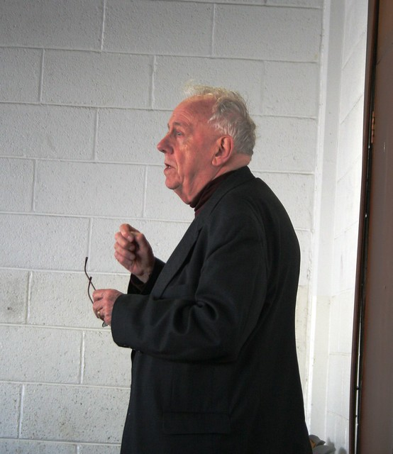 Header of Alasdair Macintyre