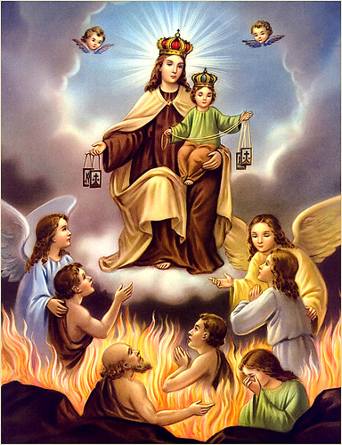Immaculate Heart of Mary - Wikipedia, the free encyclopedia