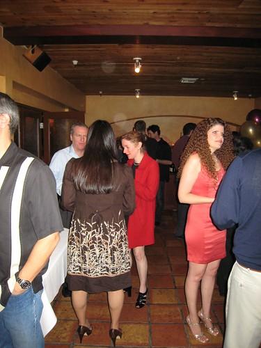 John Steinberg's Birthday Party, Kuleto's T… IMG_7840