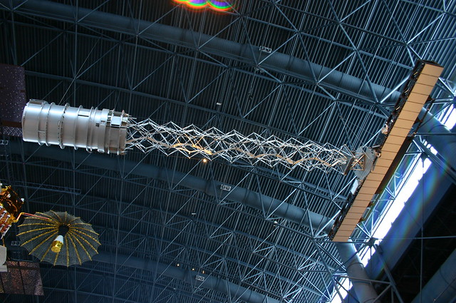 space shuttle radar topography mission - photo #9