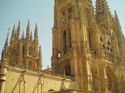2008.08.03.044 - BURGOS - Catedral Santa María de Burgos