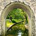 Water through the bridge - Westfield NJ 1050_ASC4017 by kirbinster