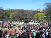Angel of the Waters Bethesda Fountain by Alindbt