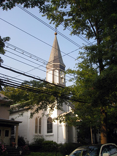 First Reformed Church of College Point