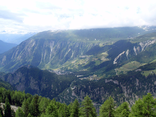 Header of ALPES