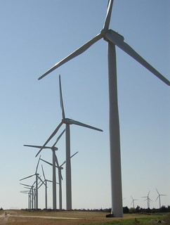 Electrical Wind turbine