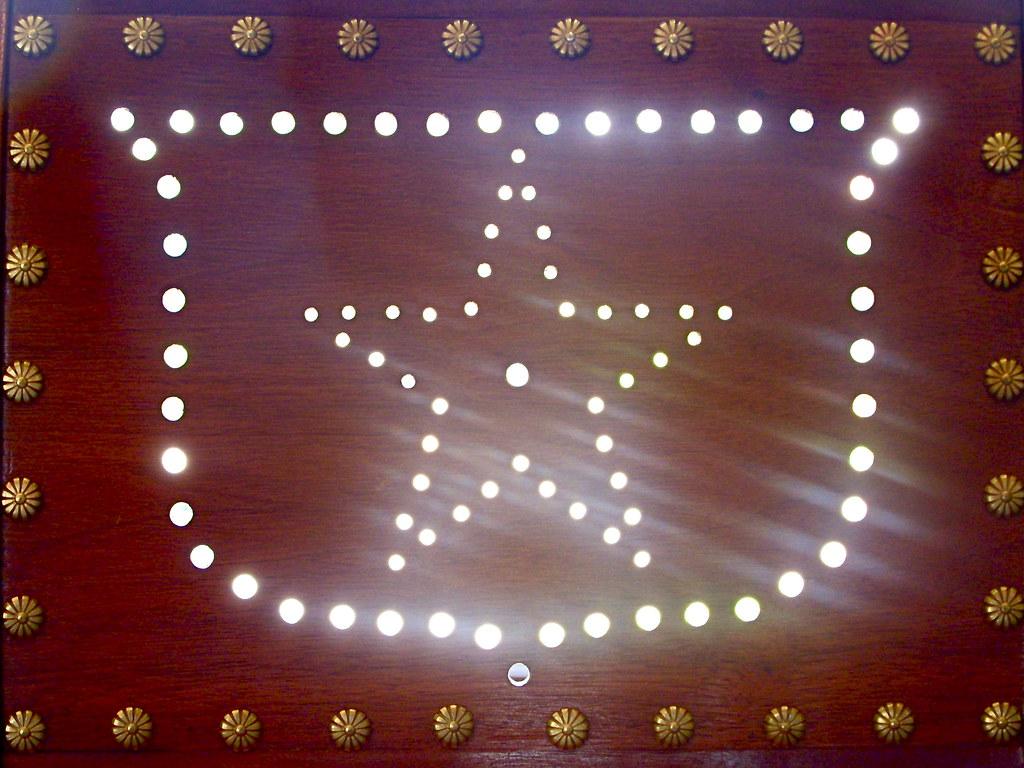 Shining Lone Star