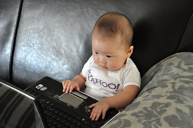 Tessa & Yahoo