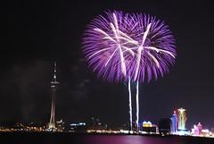 Fireworks 2009/2010