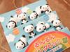 Pics panda