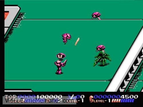 HARDISSIM0 !!! Le jeu qui vous a le plus rendu FOU sur NES ? - Page 4 3199641181_eacce7b852