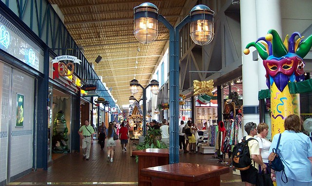 Posts about New Orleans Riverwalk Mall. Lawrence Belen is at New Orleans Riverwalk Mall. Sp S on S so S red S Shopping Mall · New Orleans, LA. people checked in here. Alexis Stewart is at New Orleans Riverwalk Mall. Sp S on S so S red S · July 21 · New Orleans, LA · # Living/5(3).