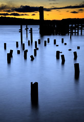 Titlow Beach - Tacoma Washington