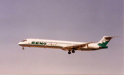 Reno Air
