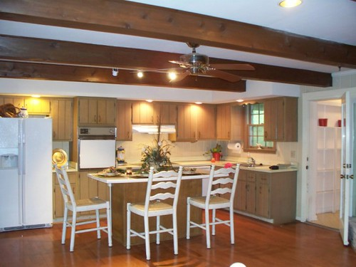 Kitchen Island And Walk In Pantry Flickr Photo Sharing