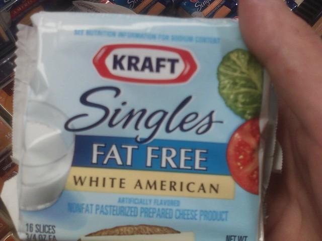 Fat Free American 99
