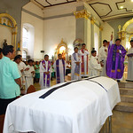 MASS FOR FR. RABUSA