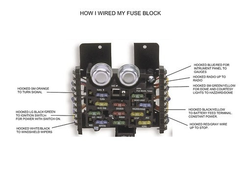 Fuse Block Replacement Tutorial