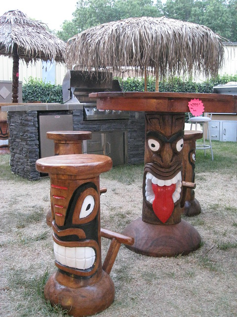 Tiki Furniture