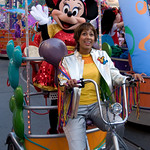 Disneyland  and Club Lucky June 2009 040