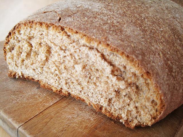 honey whole wheat bread   Flickr - Photo Sharing!