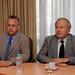 21/07/2009, Σύσκεψη στο υπουργείο Τουριστικής Ανάπτυξης για την ασφάλεια στην Αθήνα
