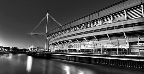 Stadium#2BW