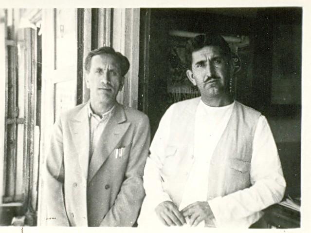 Header of Abdul Karim