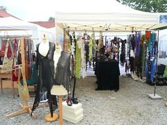 Textile Market, Quatre Bornes
