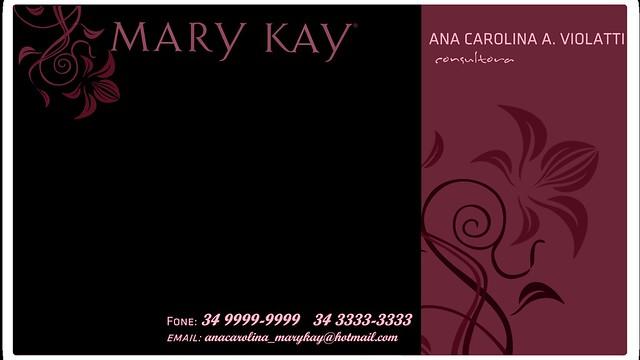 Ana s Mary kay card 05