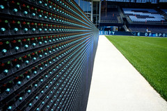 The Sporting KC Ribbon