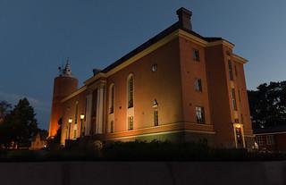 Kokkola Municipal Theatre