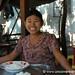 Big Burmese Smile - Mandalay, Burma