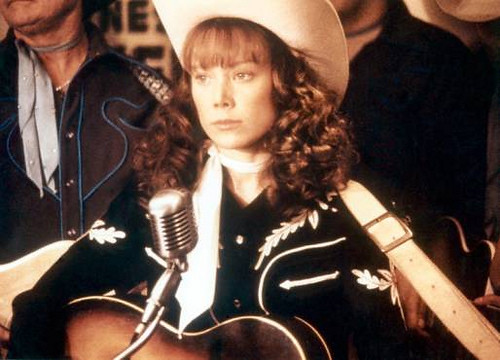Sissy Spacek in Coal Miner's Daughter by oscary2008
