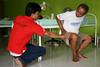 Knee Mobilisation