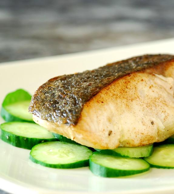 Gindara cod fish fillet a photo on flickriver for Cod fish fillet
