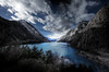 Seton Lake by Greg.b.