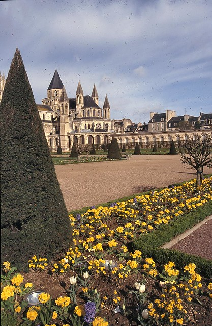 Caen, Calvados, Normandy