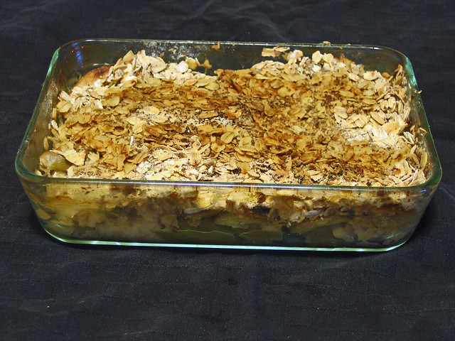 Apple Crisp | Flickr - Photo Sharing!