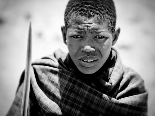 africa travel man tanzania warrior moshi zuiko masai arusha spear swahili eastafrica chaga