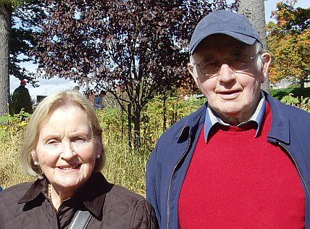 My Mom & Dad, Longford, Ireland