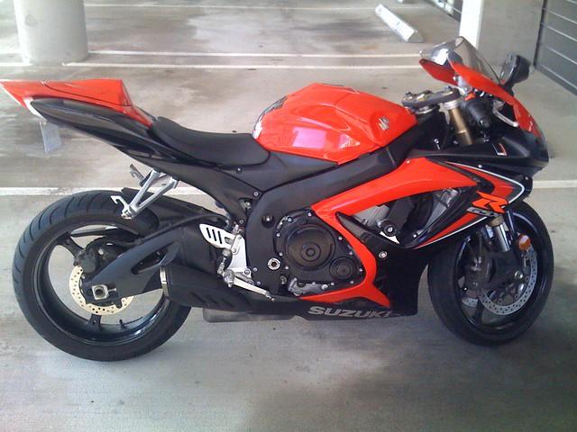 Suzuki Finance Motorcycles
