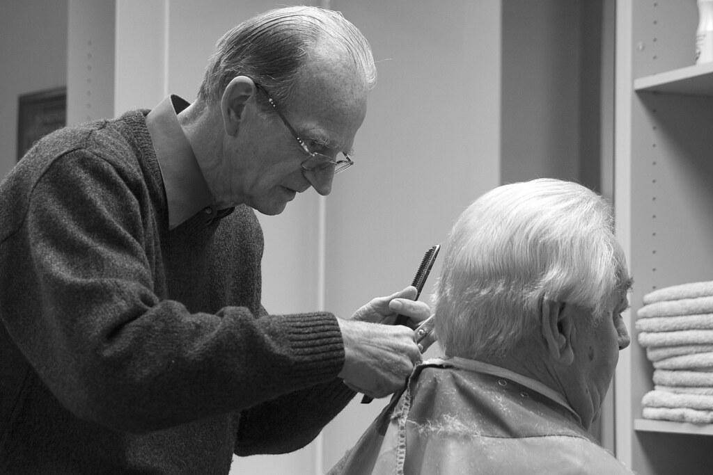 hairdresser 4
