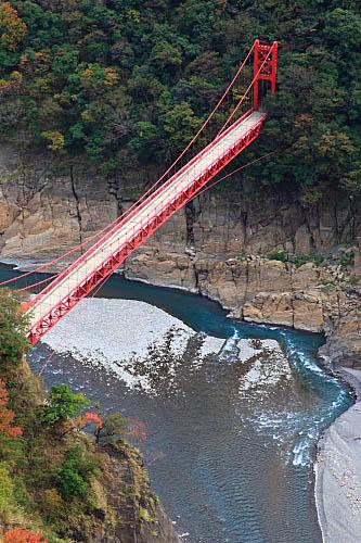 97K1北橫巴陵橋-大漢溪