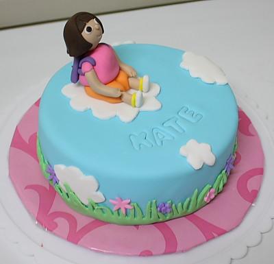 Dora - a gallery on Flickr