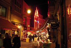 2009.03. BELGIQUE - BRUXELLES - Ville basse