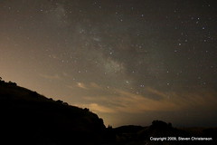Milky Skyline [5_006550]